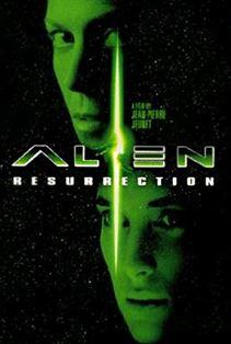 بیگانه: رستاخیز