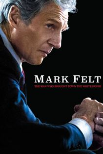 مارک فلت: مردی که کاخ سفید را به خاک سیاه نشاند