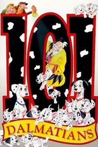 ۱۰۱ سگ خالدار