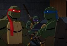 بتمن و لاکپشتهای نینجا
