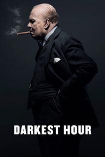 تاریکترین ساعت