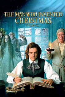 مردی که کریسمس را اختراع کرد