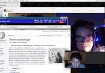 غیردوستانه: دارک وب