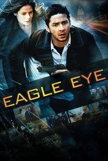چشم عقاب