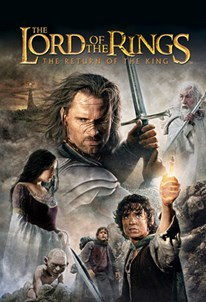 ارباب حلقهها: بازگشت پادشاه
