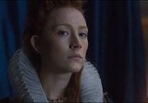 ماری ملکه اسکاتلند