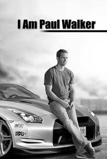 من پاول واکر هستم