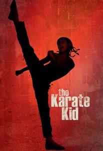 پسر کاراته باز