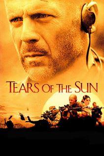 اشکهای خورشید