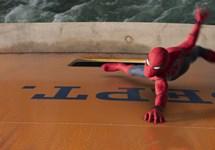 مرد عنکبوتی: بازگشت به خانه