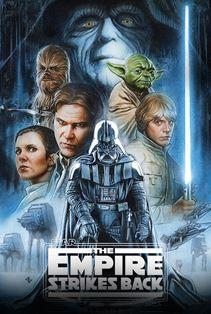 جنگ ستارگان: امپراطوری ضربه میزند