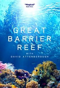 مستند سفر به صخره مرجانی بزرگ همراه با دیوید اتنبارو