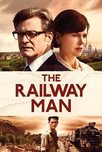 مرد راهآهن