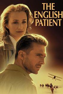 بیمار انگلیسی