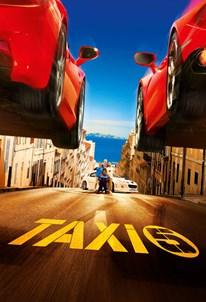 تاکسی ۵