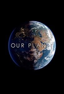 سیاره ما