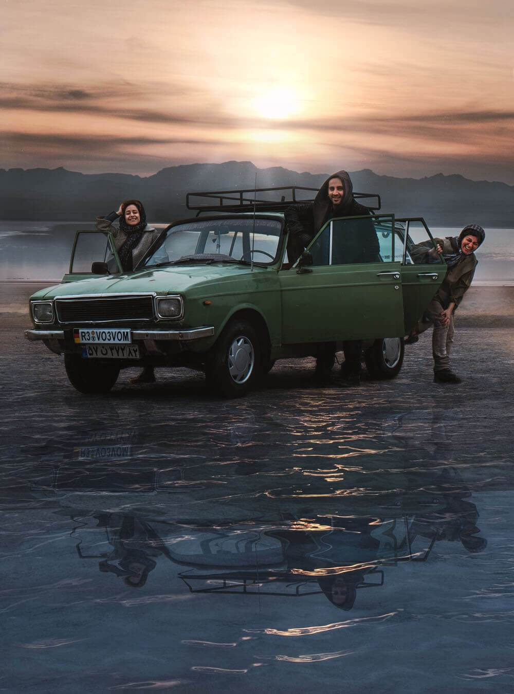 دانلود فیلم جدید ایرانی بوتاکس   1400