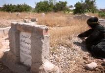 خاطرات خبرنگار جنگ