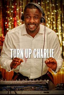 به خودت بیا چارلی!