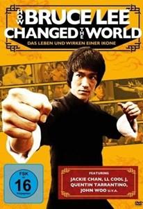 چگونه بروس لی دنیا را تغییر داد