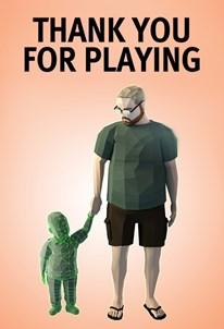 ممنون از اینکه بازی کردید