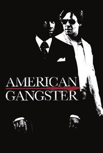 گانگستر آمریکایی