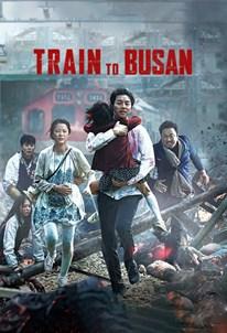 قطار بوسان
