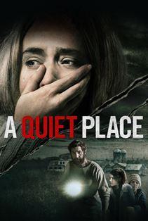 مکانی ساکت
