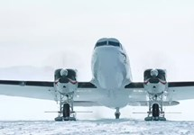 عصر هواپیماها