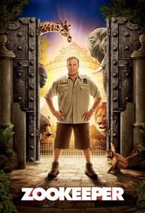 نگهبان باغ وحش