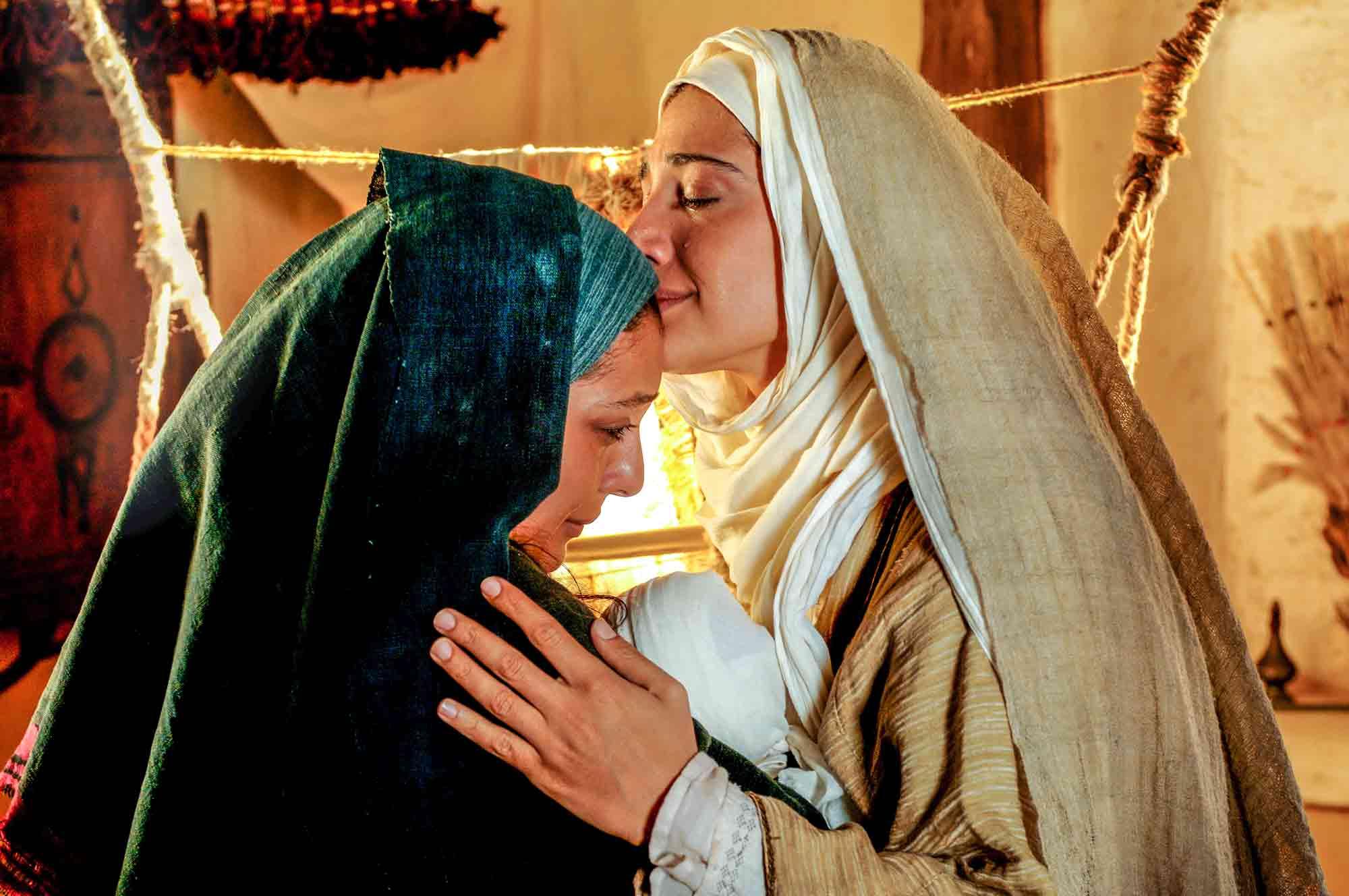 تصویری از فیلم سینمایی محمد رسولالله