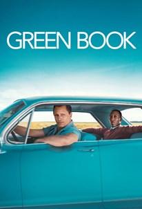 کتاب سبز