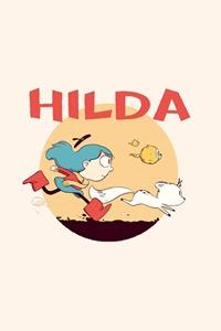هیلدا