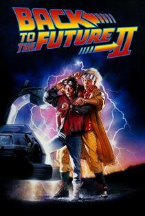 بازگشت به آینده ۲