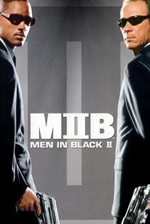 مردان سیاهپوش ۲