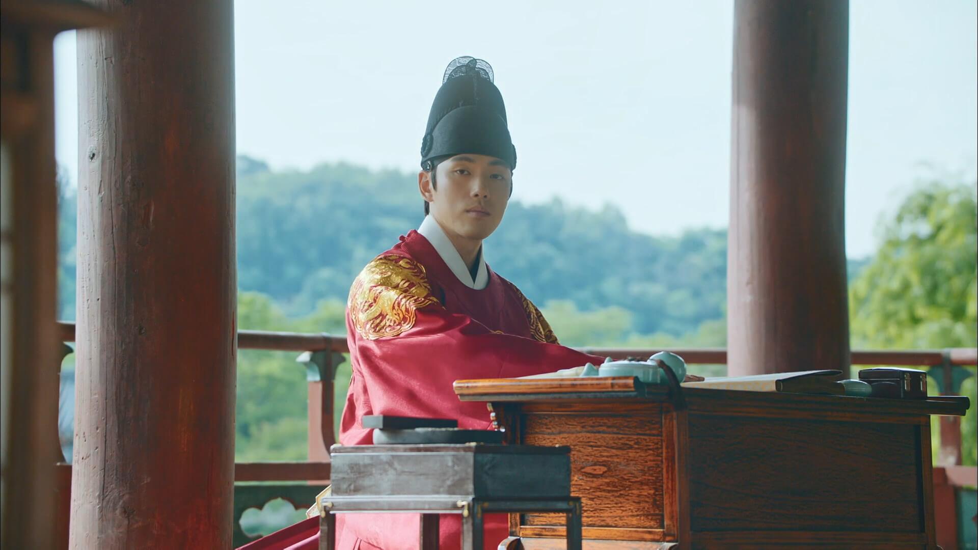 پادشاه چوسان