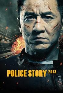 داستان پلیسی