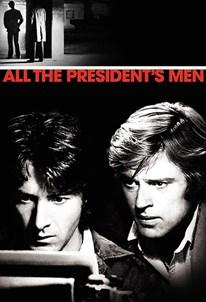 تمام مردان رییسجمهور