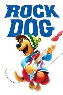 سگ آوازخوان