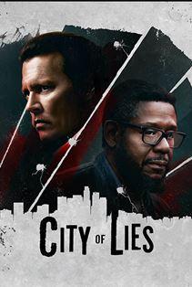 شهر دروغ ها