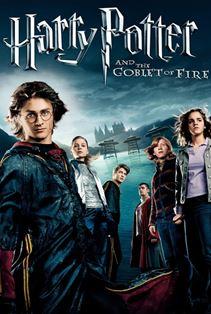 هری پاتر و جام آتش