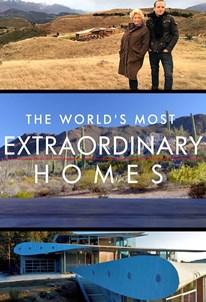 شگفت انگیزترین خانه های دنیا
