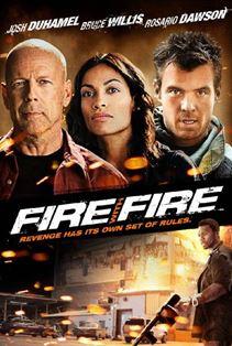آتش با آتش