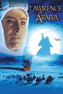 لورنس عربستان