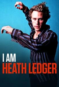 من هیث لجر هستم