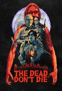 مردگان نمی میرند