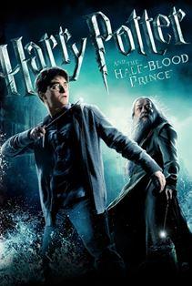 هری پاتر و شاهزاده دورگه
