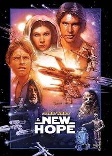 جنگ ستارگان: امید تازه