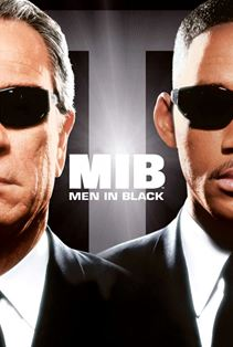 مردان سیاهپوش