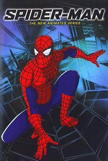 مجموعه انیمیشنی مرد عنکبوتی
